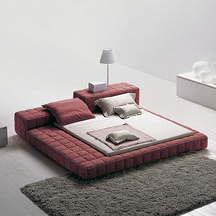 SD 3002. Bed  Bauhaus Rendezvous Sdn  Bhd