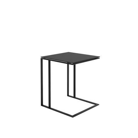 Metro Contemporary Glass Side Table in addition Philippe Starck Our Fire Candlestick furthermore 502222 Covo Small Contemporary Coat Stand Black Steel also Chanel Multistrand Necklace 8 besides Waterfall Coffee Table Condo Size. on contemporary coffee table