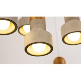 QIE  BAMBOO(Pendant Lamp)