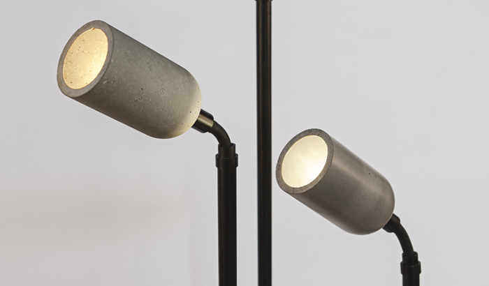 ZHAN(Floor lamp)
