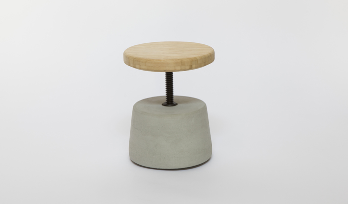 XUAN(Side table or stool)