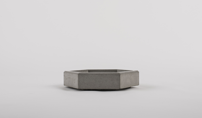 CHAO(Ashtray)