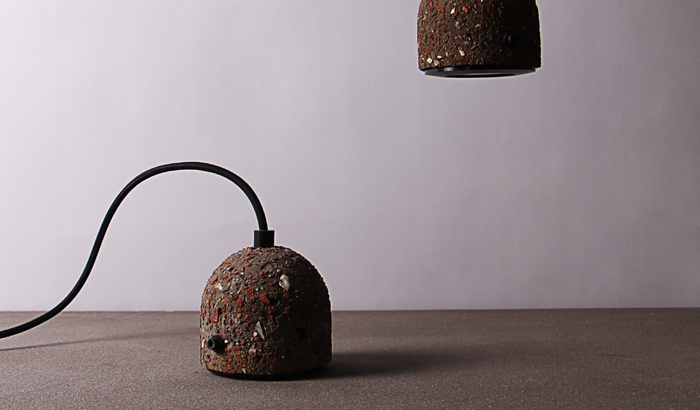 RECYCLE-KUI(Pendant Lamp)