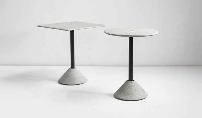 DING REC(Table)